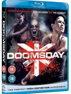 Doomsday [Import]