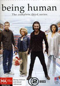 Being Human: Season 3 [Import]