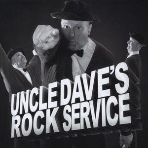 Uncle Dave's Rock Service