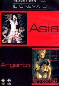 Asia Argento Cofanetto [Import]