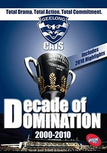 Geelong Decade of Domination [Import]