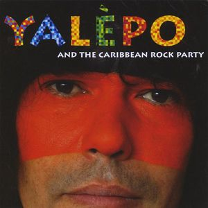 Yalepo & the Caribbean Rock Party