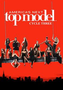 America's Next Top Model: Cycle Three