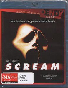 Scream [Import]