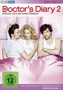 Doctor's Diary-S.2 [Import]