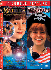 Matilda /  Pippi Longstocking