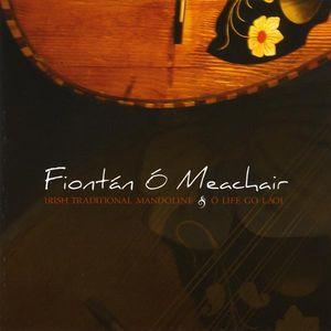 Irish Traditional Mandoline