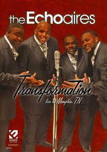 Transformation, Live in Memphis TN