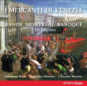 I Mercanti Di Venezia