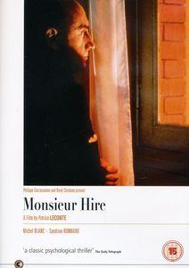 Monsieur Hire [Import]
