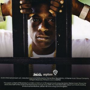 Incarcerated [Explicit Content]