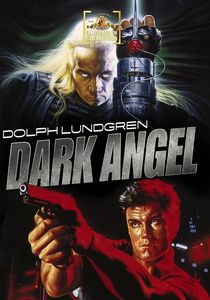 Dark Angel (aka I Come in Peace) , Dolph Lundgren