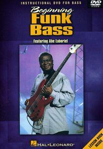 Beginning Funk Bass