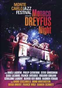 Night a Monaco [Import]