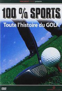 100% Sport Golf [Import]