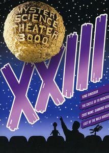 Mystery Science Theater 3000: Volume XXIII