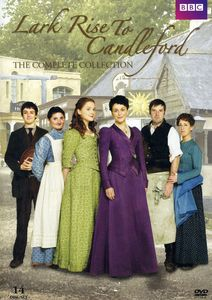 Lark Rise to Candleford: The Complete Collection , Julia Sawalha