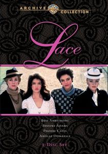 Lace I , Bess Armstrong
