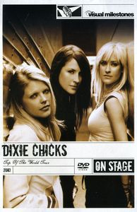 Dixie Chicks: Top of the World [Import]