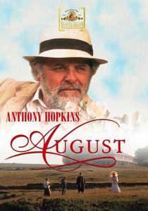 August , Gawn Grainger