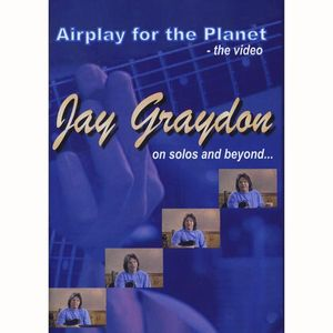 Airplay for the Planet
