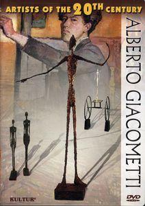 Artists of the 20th Century: Alberto Giacometti