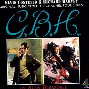 GBH Soundtrack