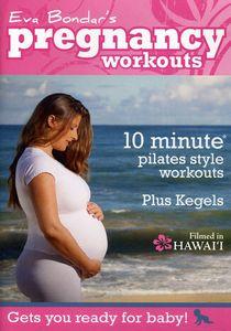 Pilates Pregnancy Workouts