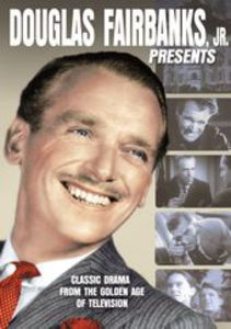 Douglas Fairbanks, Jr. Presents
