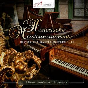 Historical Master Instruments
