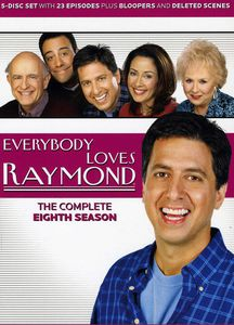 Everybody Loves Raymond: The Complete Eighth Season