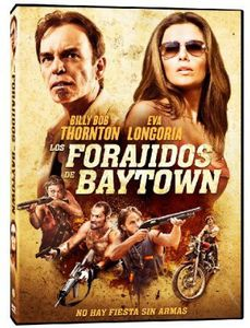 Los Forajidos De Baytown