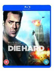 Die Hard [Import]