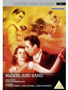 Blood & Sand [Import]