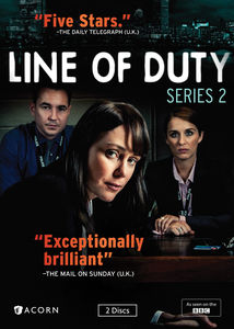 Line of Duty: Series 2