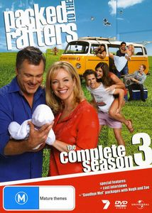 Packed to the Rafters: Season 3 [Import]