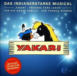Yakari-Das Musical [Import]