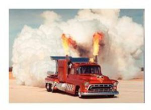 Modern Marvels: Extreme Trucks