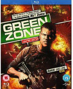 Green Zone [Import]