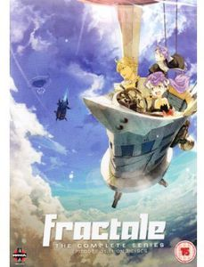 Fractale Complete Series Collection [Import]