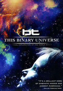 Binary Universe