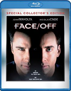 Face/ Off