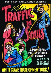 Traffic in Souls