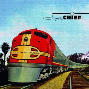 Super Chief: Music for the Silver Screen (Original Soundtrack) [Import]