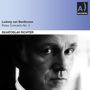 Piano Concerto No 3