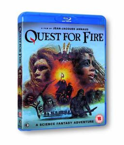 Quest for Fire [Import]