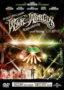Jeff Wayne's Musical Version of War of World [Import]