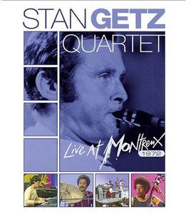 Live at Montreux 1972
