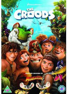 Croods [Import]