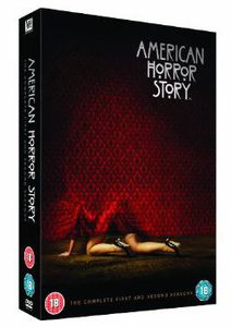 American Horror Story: Seasons 1-2 [Import]